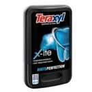 Dentifrice X-ite white perfection, Teraxyl