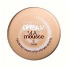 Dream Mat Mousse, Gemey-Maybelline - Infos et avis