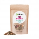 Fit Berry Detox Tea 28 Jours