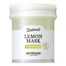 Freshmade Lemon Mask - Masque, Skinfood