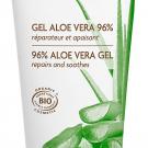 Gel d'aloe vera à 96%