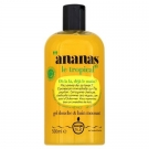 Gel Douche Bain Moussant Ananas, Energie Fruit