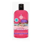 Gel douche & bain moussant Framboise, Energie Fruit