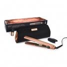 Coffret Platinum Premium Copper Luxe - Prise Européenne, GHD - Accessoires - Fer à lisser