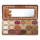 Gingerbread Spice Palette Palette de fards à paupières, Too Faced - Maquillage - Palette et kit de maquillage