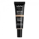 Gotcha covered concealer, NYX