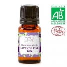 Huile Essentielle Lavande Fine Bio, My Cosmetik - Soin du visage - Soin spécifique, aromathérapie et phytothérapie