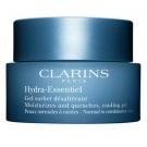 Hydra-Essentiel - Gel sorbet hydratant - Peaux normales à mixtes, Clarins - Soin du visage - Crème de jour