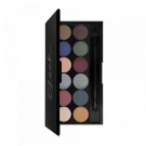 Enchanted Forest I Divine Palette, Sleek MakeUP