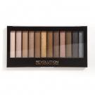 Iconic 1, Makeup Revolution - Maquillage - Palette et kit de maquillage