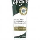 Masque Purifiant Naturel à l'argile verte, Juvaflorine - Soin du visage - Masque