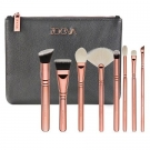 Kit de pinceaux rose golden luxury set vol 3, Zoeva