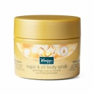 Sugar Oil Body Scrub Sucre et Huiles précieuses, Kneipp - Soin du corps - Exfoliant / gommage corps