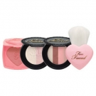 Let It Glow - Coffret de maquillage, Too Faced