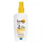 Kids Spray hydratant SPF 50, Lovea - Bébé et enfant - Solaire enfant