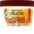 Hair food macadamia Masque Lissant Garnier Fructis, Garnier - Cheveux - Masque hydratant