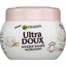 Masque Baume Hydratant Délicatesse d'Avoine Ultra Doux, Garnier - Cheveux - Masque hydratant
