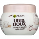 Masque Baume Hydratant Délicatesse d'Avoine Ultra Doux, Garnier
