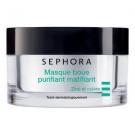 Masque boue purifiant matifiant, Sephora