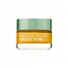 Masque Éclat Argile Pure, L'Oréal Paris