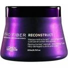 Masque Pro Fiber, L'Oréal Professionnel - Cheveux - Masque hydratant