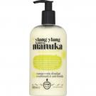 Masque   soin démêlant 2-en-1 ylang ylang et miel de manuka, Energie Fruit - Cheveux - Après-shampoing et conditionneur