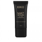 Mat Mousse Foundation, Kiko