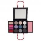 Mini Sac Paris Palette de Maquillage, Sephora