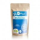 Mûres Blanches séchées Mulberries, Crubio - Accessoires - Compléments alimentaires divers