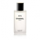 N 5 L'Huile Corps, Chanel