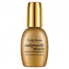 Nailgrowth Miracle Salon Strengthener - Soin Fortifiant Ongles, Sally Hansen