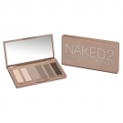 Naked Basics 2 Palette de fards à paupières, Urban Decay - Maquillage - Palette et kit de maquillage