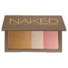 Naked Flushed - Palette Teint, Urban Decay - Maquillage - Palette et kit de maquillage