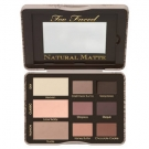 Natural Matte - Palette de fards à paupières, Too Faced