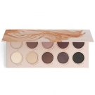Naturally Yours Eyeshadow Palette, Zoeva - Maquillage - Palette et kit de maquillage