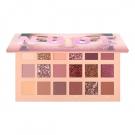 The New Nude Palette - Palette de fards à paupières, Huda Beauty - Maquillage - Palette et kit de maquillage