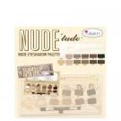 Palette Nude'tude, theBalm - Maquillage - Palette et kit de maquillage