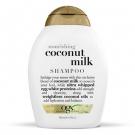 Coconut Milk Shampoo, Organix