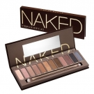 Naked Palette, Urban Decay - Maquillage - Palette et kit de maquillage