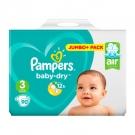 Babydry, Pampers - Bébé et enfant - Couches