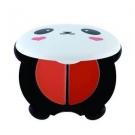 Panda's Dream Dual Lip & Cheek, Tonymoly - Maquillage - Rouge à lèvres / baume à lèvres teinté