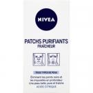 Patchs Purifiants Fraicheur, Nivea - Soin du visage - Soin anti-imperfection