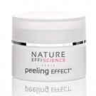 Peeling Effect, Nature EffiScience - Soin du visage - Exfoliant / gommage