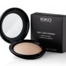Poudre compacte minérale, Kiko - Maquillage - Poudre