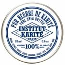 100% beurre de karité, Institut Karité - Soin du corps - Crème pour le corps