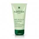 Shampoing Antipellicullaire Pellicules Grasses Melaleuca, René Furterer