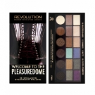 Salvation Palette Welcome to the Pleasuredome, Makeup Revolution