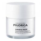 SCRUB & MASK, Laboratoires Filorga - Soin du visage - Masque