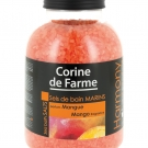 Sels de Bain Mangue, Corine de Farme