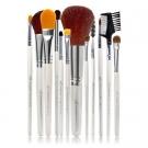 Set de 12 pinceaux professionnels e.l.f -  Essential Professional Complete Set of 12 Brushes, Eyeslipsface